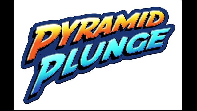 Pyramid Plunge